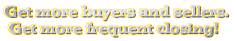 Foreclosure Investing House Buyer and Seller Leads