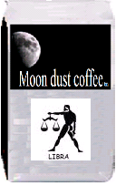 Moon dust coffee for Libra. Colombian Supremo is the highest grade of Colombian coffee beans. These large beans create a medium bodied and sweet tasting coffee with a rich flavor and aroma. We roast our Colombian Supremo as a Light Roast, giving it a light cinnamon coloration.