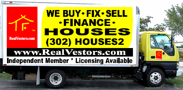 wholesaling foreclosures
